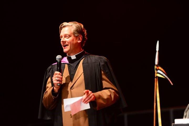 Fr. Tim Novis