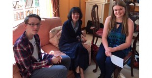 Podcast: Carol Dweck Talks to Student Research Council